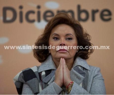 Índice Político: ¿Elba Esther los desestabiliza? ¡No manchen!