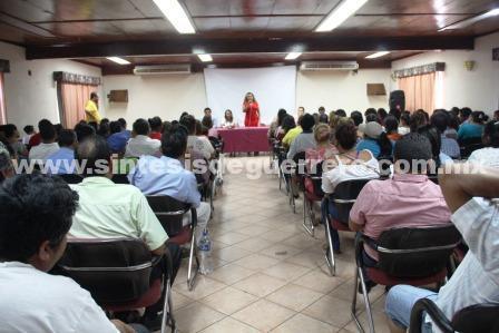Respaldo total de la CODUC Acapulco al proyecto de Ilich Lozano