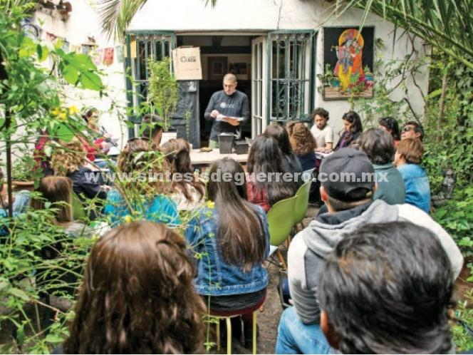 Chile da cursos para cultivar marihuana