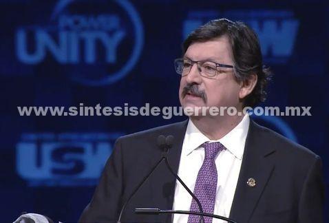 """""""Napito"""" tendrá que responder por 55 mdd del sindicato minero"""
