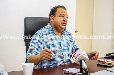 Pide Walton al PRD evitar comentarios que desconocen acuerdos sobre el método de elección de candidato para Acapulco