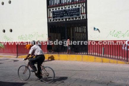 Sin clases 15 escuelas en Guerrero por violencia