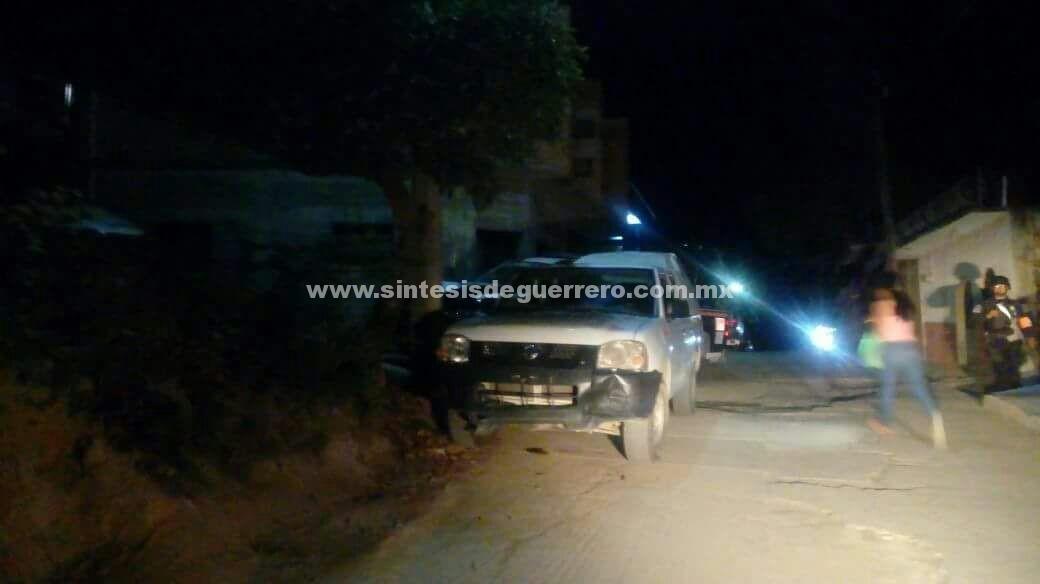 Asesinan a lideresa municipal de Movimiento Ciudadano en Ometepec, Guerrero