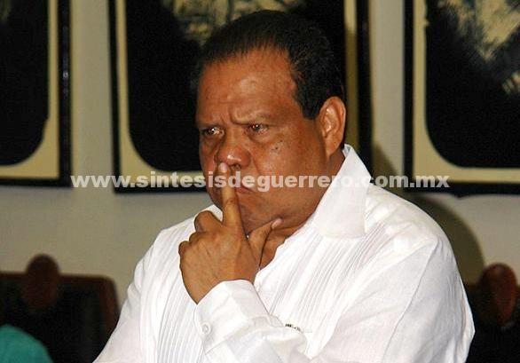 Niega cabildo pagar 48.4 MDP que adeuda ex alcalde de Acapulco al SAT