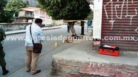 En lo que va de Febrero, nueve mujeres asesinadas en Guerrero
