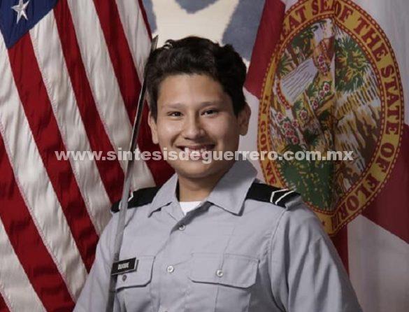 Mexicano asesinado en tiroteo escolar recibirá medalla del Ejército de EU