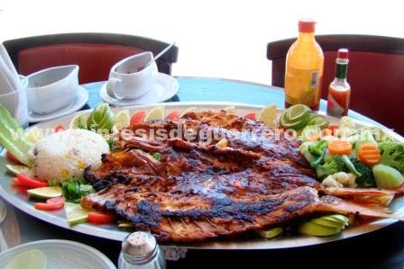 Recomienda precaución al comer pescado y mariscos, el IMSS