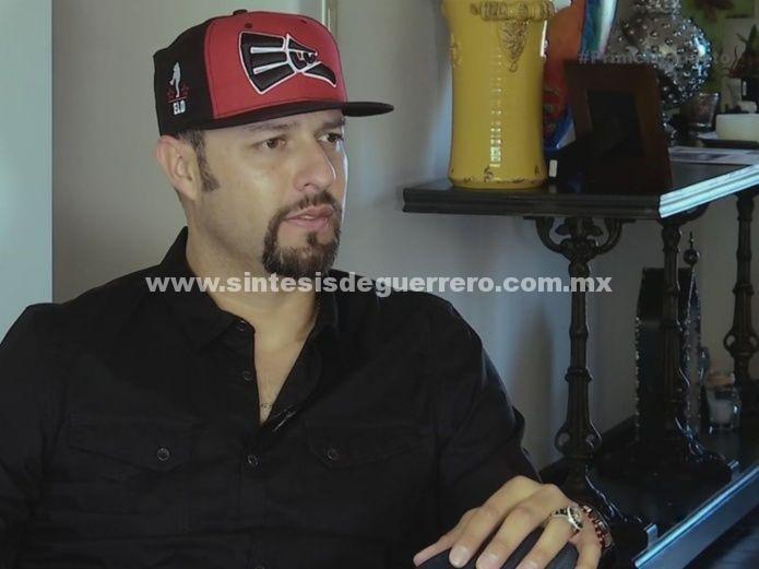 Detienen a Esteban Loaiza con más de 20 kilos de droga
