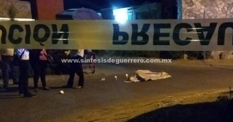 Asesinan al aspirante de Morena a la alcaldía de Santa Clara Acoyucán, Puebla