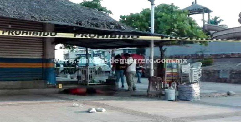 Jornada violenta deja al menos 13 muertos en Guerrero