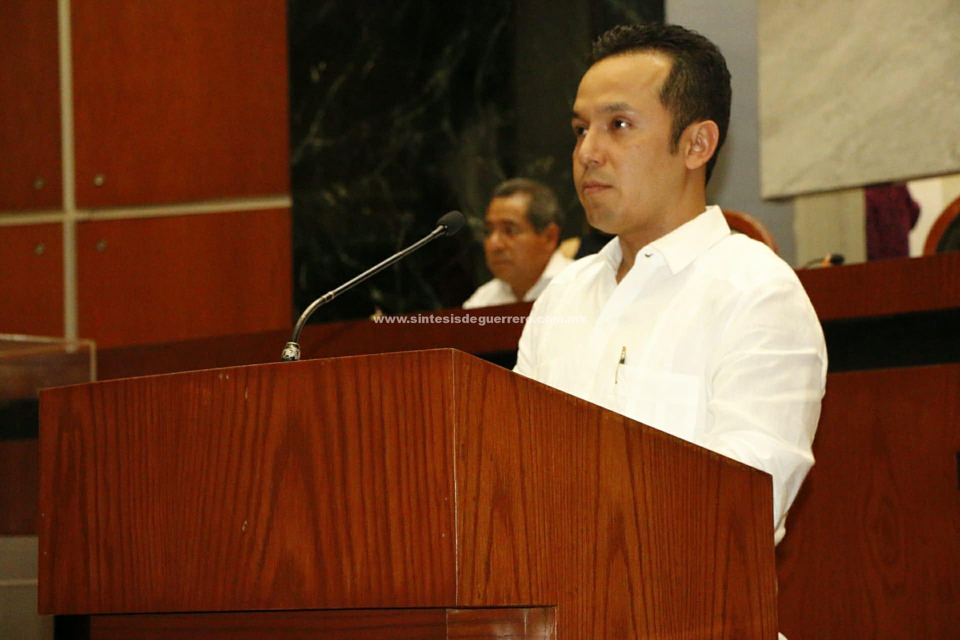Garantía y respeto en el ejercicio pleno de los derechos laborales exhortó: Congreso del Estado