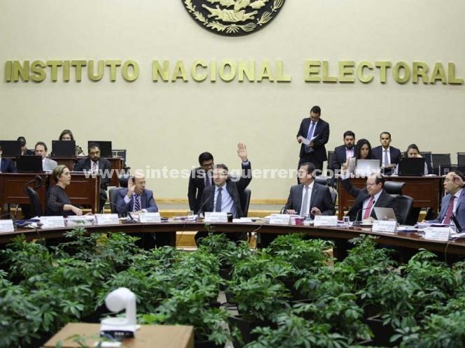 INE transmitirá por Periscope debates presidenciales