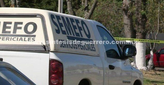 Encuentran muerto a ex diputado federal dentro de su vivienda, en Chilpancingo