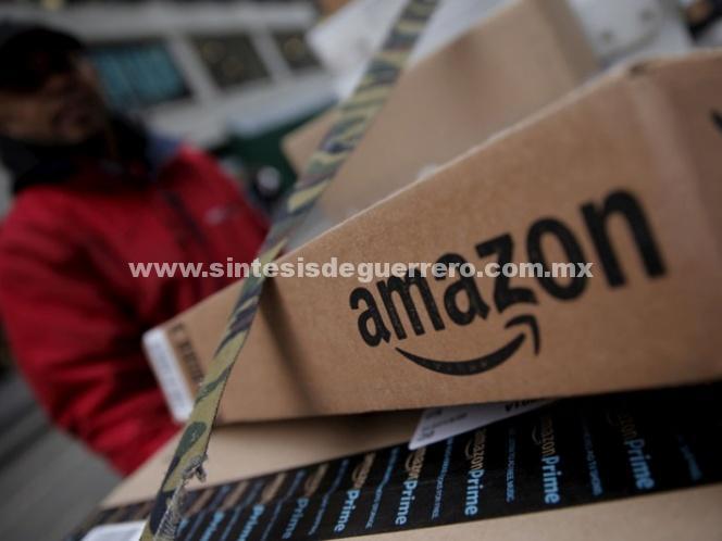 De nuevo Trump despotrica en Twitter: va contra Amazon