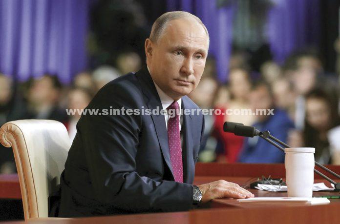 Rusia se la devuelve a Londres al expulsar a 23 diplomáticos