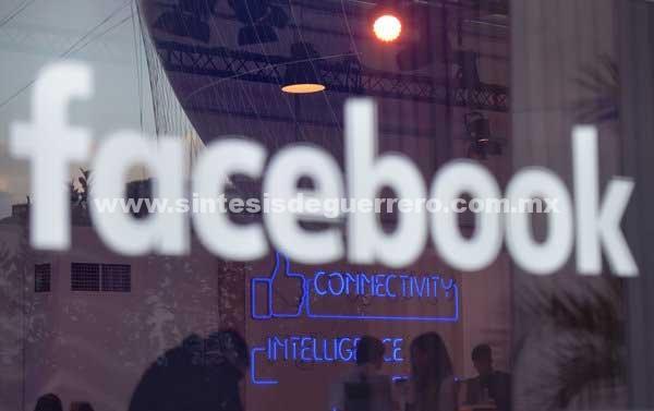 INAI promueve cooperación en caso Facebook-Cambridge Analytica