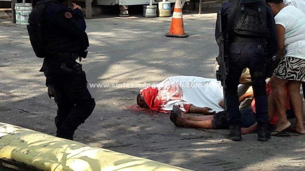 Ataque armado deja dos muertos en Zihuatanejo