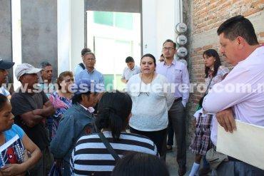 """Más de mil damnificados de """"Ingrid"""" y """"Manuel"""" siguen sin recibir su casa, 3 años después"""