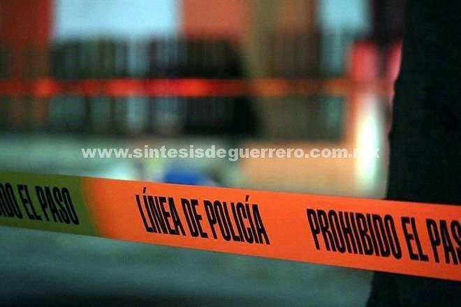 Matan a cinco en Jalisco