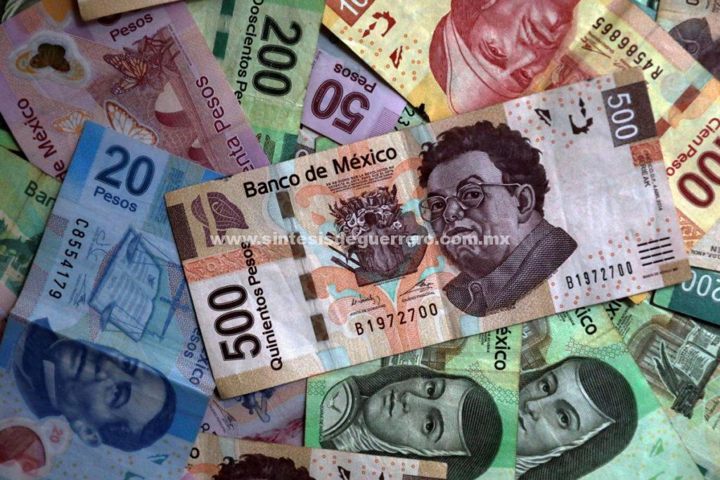 Economía mexicana crecerá 2.5% en 2018 y 2.8% en 2019: OCDE