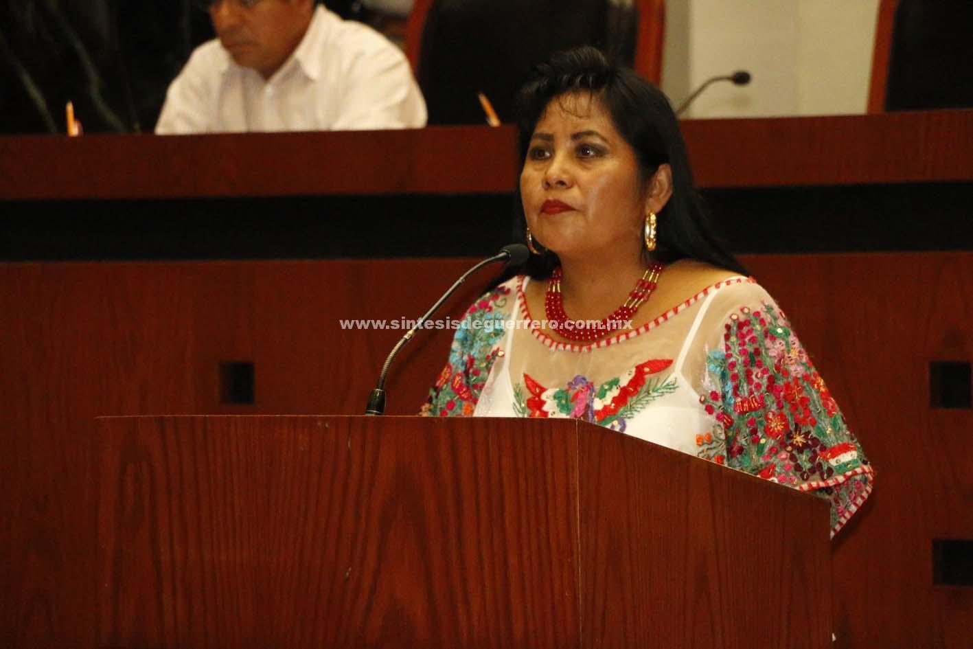 Congreso local exhortó a las autoridades educativas a implementar mecanismos para fortalecer los programas de alfabetización