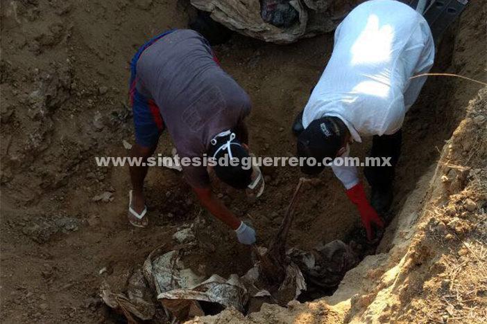 Violencia en el Triangulo del Sol y Centro de Guerrero deja 14 muertes