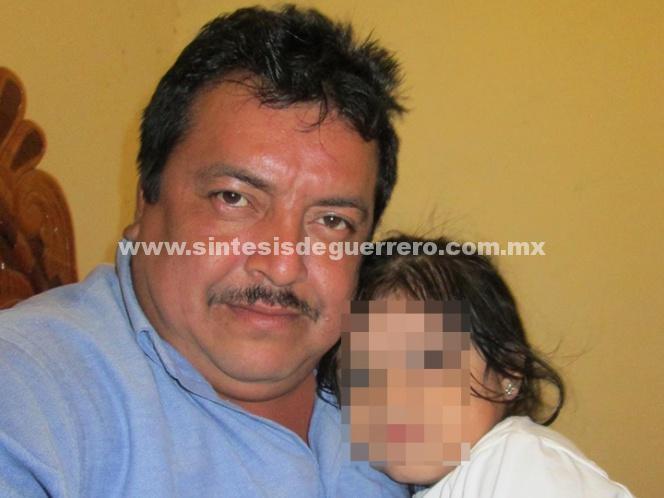 Familia de periodista Leobardo Vázquez Atzin ya tiene protección: Yunes