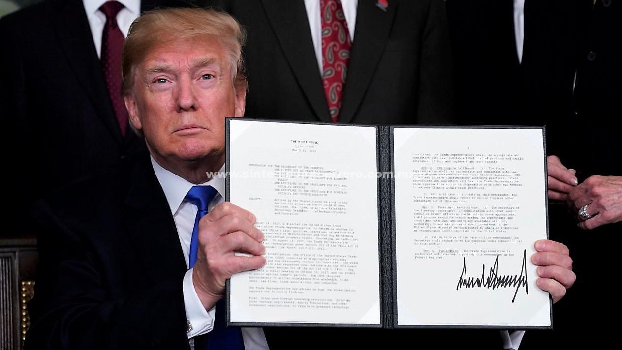 EU declara a China guerra comercial