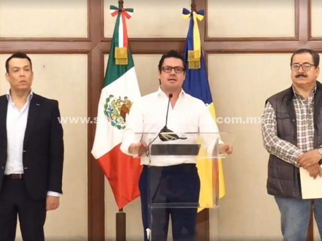 Gobierno de Jalisco ofrece 1 mdp por información de estudiantes desaparecidos
