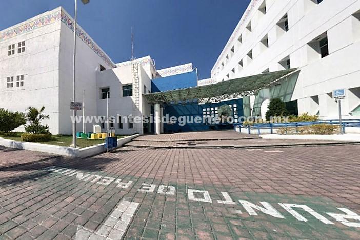 Desaparecen registros de pacientes del Hospital General de Chilpancingo