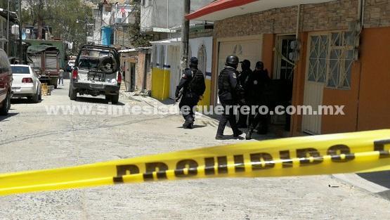 Encuentran a una mujer sin vida dentro de Hotel en Chilpancingo