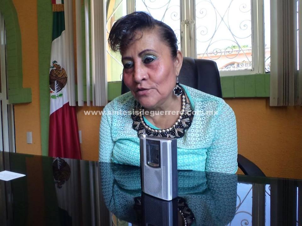 Alcaldesa de Mártir de Cuilapan busca reelección, enmedio de irregularidades y conflictos