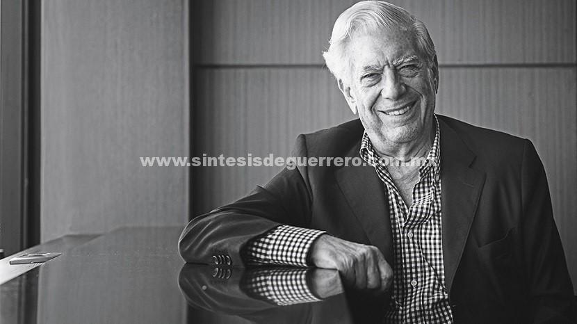 El triunfo del AMLO sería algo realmente trágico para la región, sostiene Mario Vargas Llosa