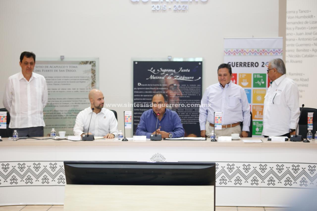 Se fortalecen empresas sociales de la Zona Norte con apoyos del INAES, asegura el DIF Guerrero