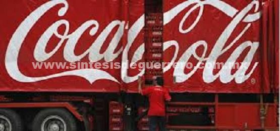 Coca-Cola FEMSA Anuncia el cierre indefinido de sus operaciones en Ciudad Altamirano, Guerrero