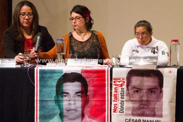 Hubo confesiones bajo tortura en el caso Ayotzinapa, señala la ONU