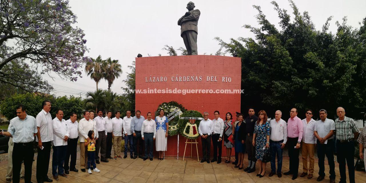 Se registraron al menos cuatro asaltos a comercios la semana pasada en Chilpancingo; Alcalde