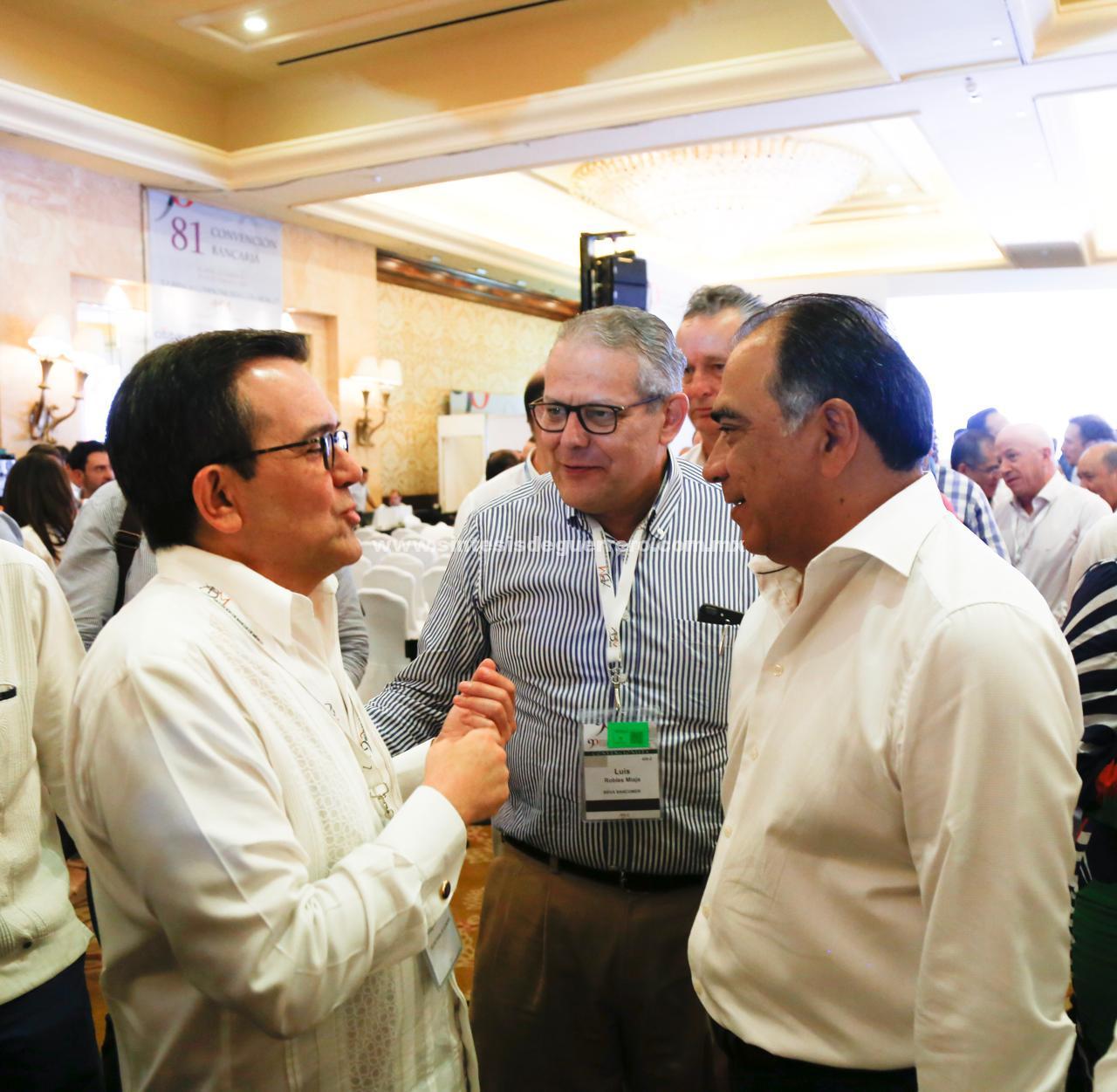 Apertura al Comercio Mundial, fundamental para fortalecer el modelo económico:: Idelfonso Guajardo