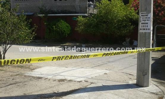 Un desmembrado y dos ejecutados a tiros, en Acapulco