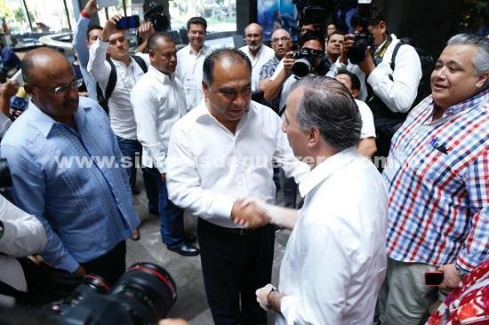 Confirma la ABM, la excelente preparación de Guerrero para ser sede de grandes eventos