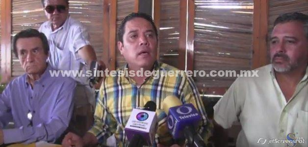 (Video) Se rebasaron las expectativas este fin de semana largo: Evodio