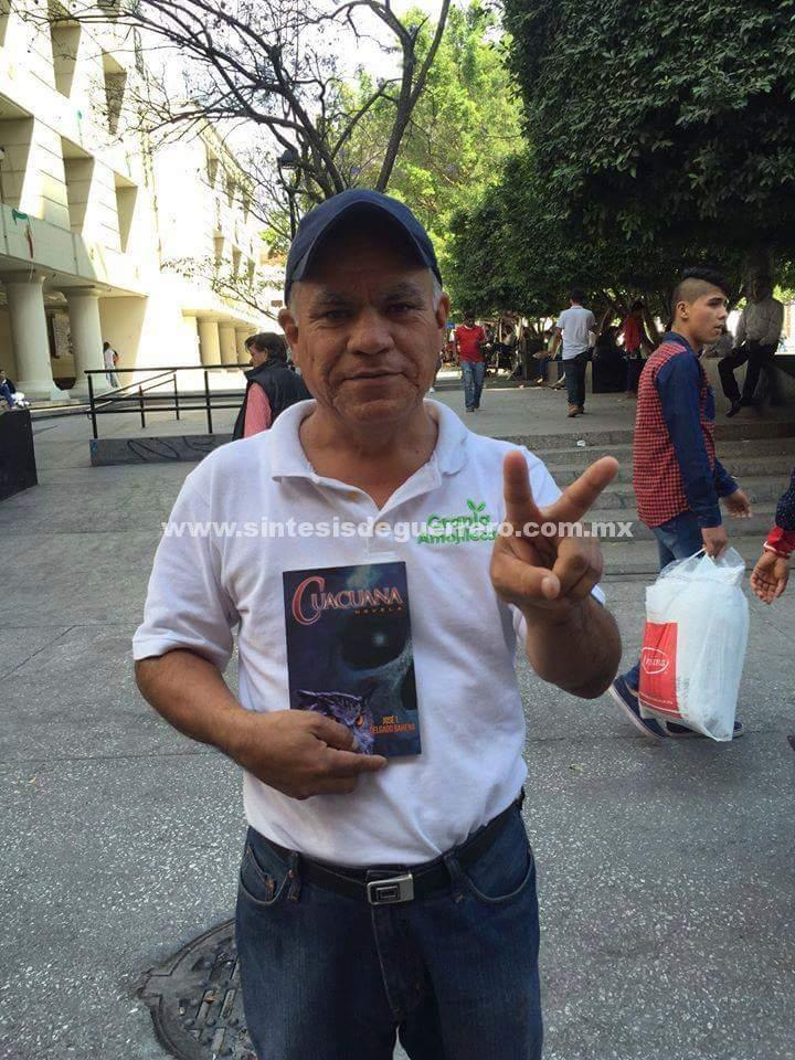 """""""Confunden"""" y amedrentan militares y agentes ministeriales a periodista y escritor de Guerrero"""
