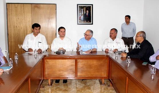 Ante celebración de elecciones por usos y costumbres en Ayutla, solicitan al gobierno estatal seguridad