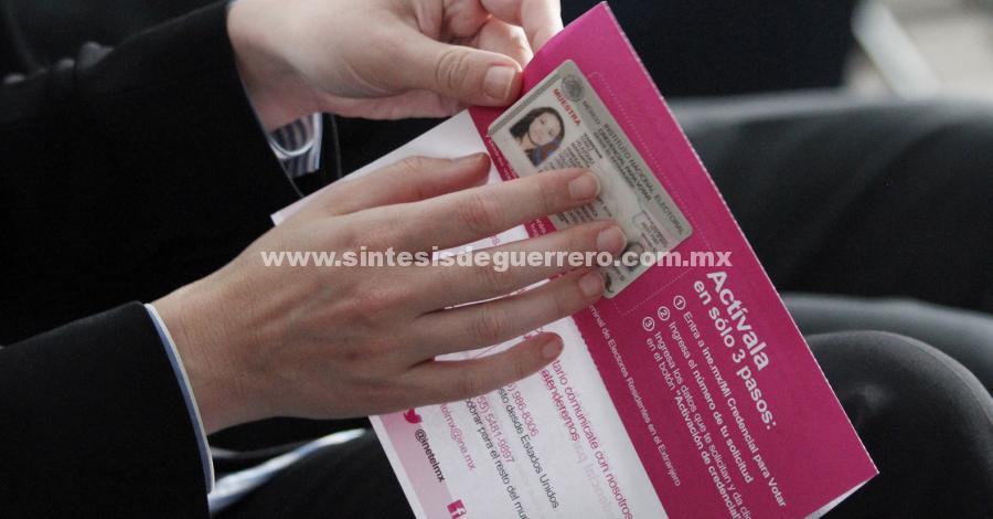 105 mil 104 mexicanos quieren votar desde el extranjero: INE