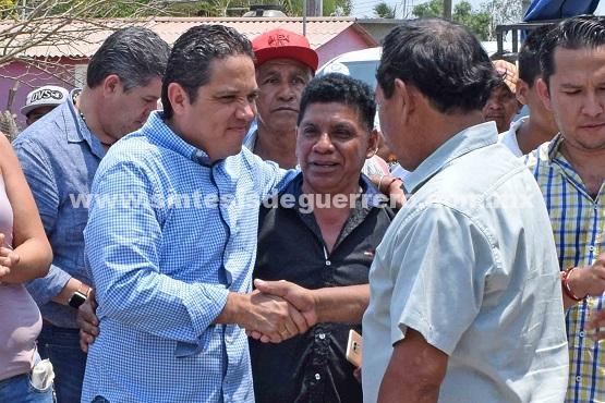 Reciben campesinos de Acapulco capacitación e insumos