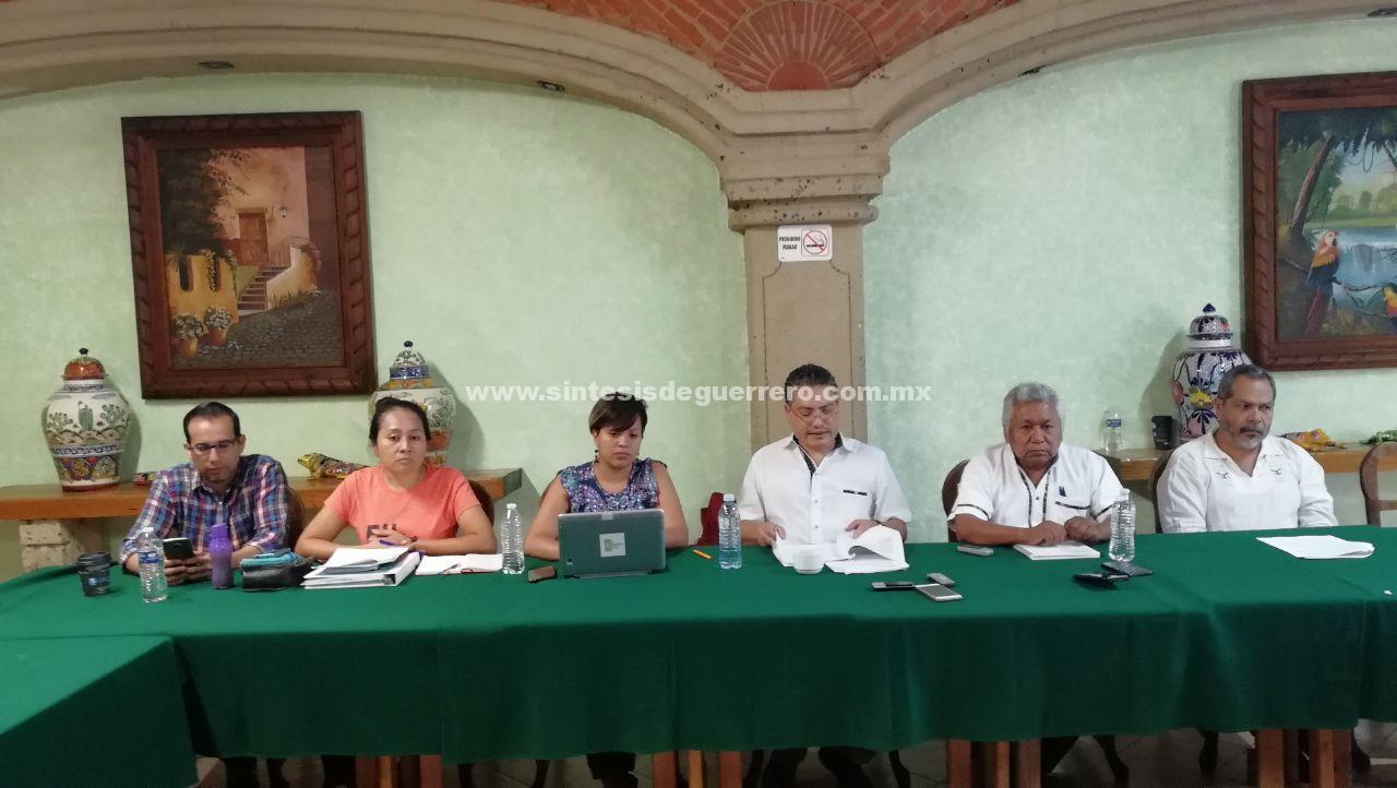 Hay en Guerrero más de 3 mil personas desaparecidas: Misión Civil de Observación
