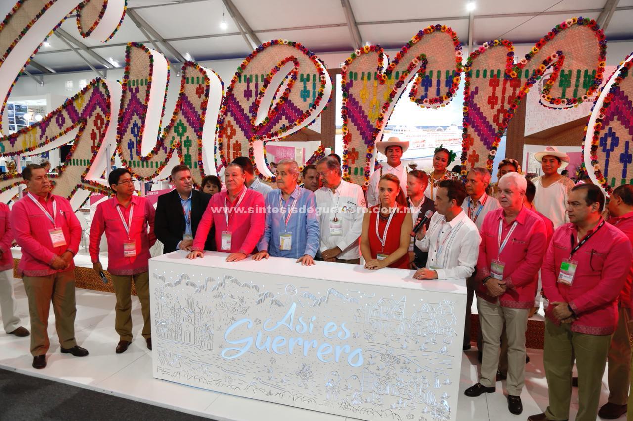 """Iniciará travesía el crucero """"Maguellan"""" el 3 de febrero del 2019; saldrá de Acapulco"""