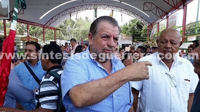 Ejidatarios de Zihuatanejo advierten que recuperarán sus tierras en la zona exclusiva de Ixtapa, si no los indemnizan