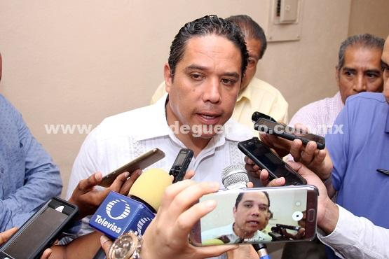 (Video) Exhorta alcalde a Pemex para atender incremento de pipas de combustible