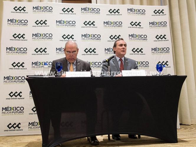 Por postura de AMLO, el CCE cancela mesa de diálogo sobre NAIM